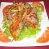 166 - Salade thaï de bœuf (pimenté)