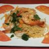 178 - Salade papaye aux crevettes