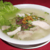 336 - Soupe Banh Canh