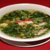 371 - Soupe au poulet à la citronnelle